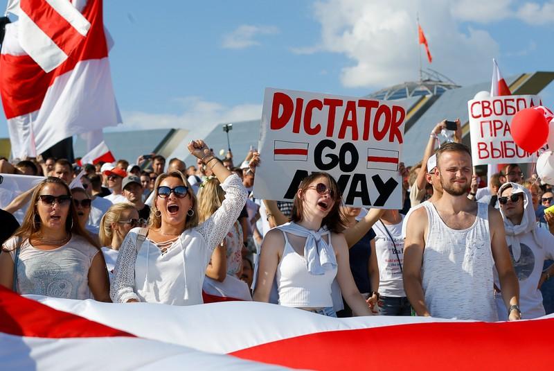 Điện Kremlin nói gì về cáo buộc Nga sẽ 'nuốt chửng' Belarus? - ảnh 1
