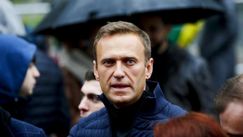 Đức tăng cường an ninh khi ông Navalny đã có thể nói chuyện - ảnh 2