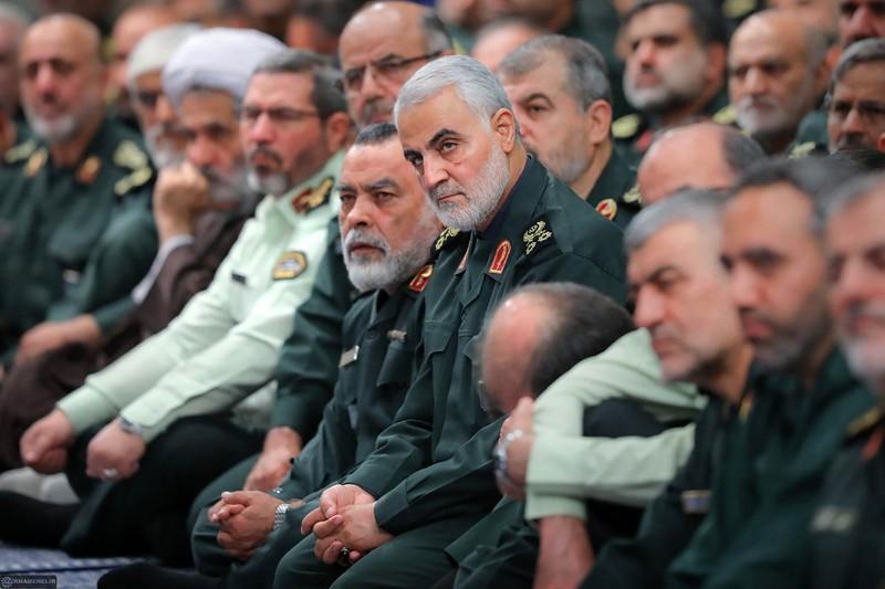 Iran tính ám sát đại sứ Mỹ tại Nam Phi trả thù vụ Soleimani? - ảnh 1