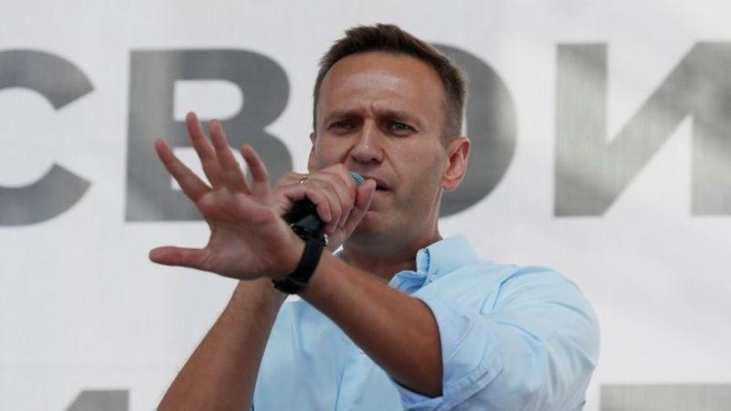 Nga có 'nhiều câu hỏi' dành cho Đức về vụ ông Navalny - ảnh 1