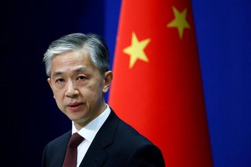 Trung Quốc cảnh báo Mỹ: Đòi độc lập cho Đài Loan tất thất bại - ảnh 1