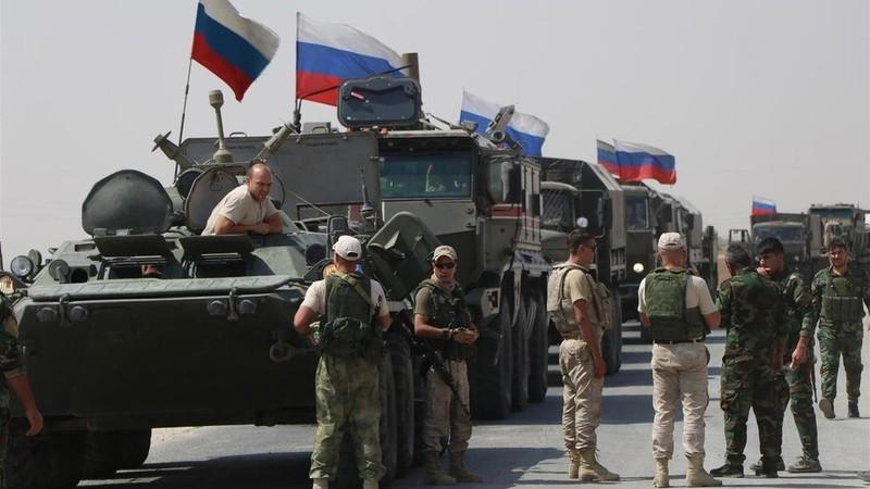5 năm can thiệp quân sự ở Syria, Nga làm được gì?  - ảnh 1
