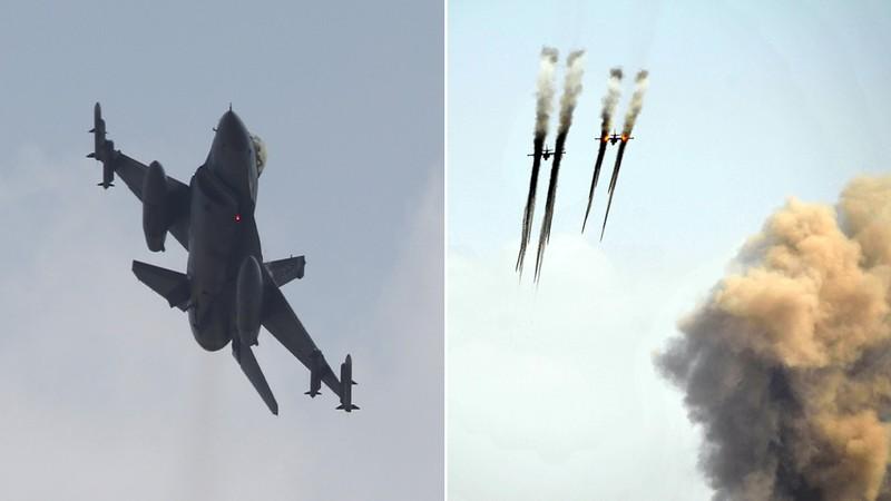 Armenia đòi Mỹ làm rõ việc cấp F-16 để Ankara giúp Azerbaijan - ảnh 1
