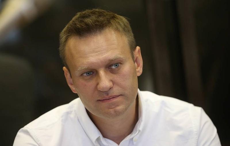 'Máu ông Navalny có biến thể mới của chất độc Novichok' - ảnh 1
