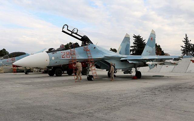 5 năm can thiệp Syria, Nga thay đổi cuộc chơi ở Trung Đông - ảnh 1