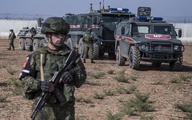 5 năm can thiệp Syria, Nga thay đổi cuộc chơi ở Trung Đông - ảnh 3