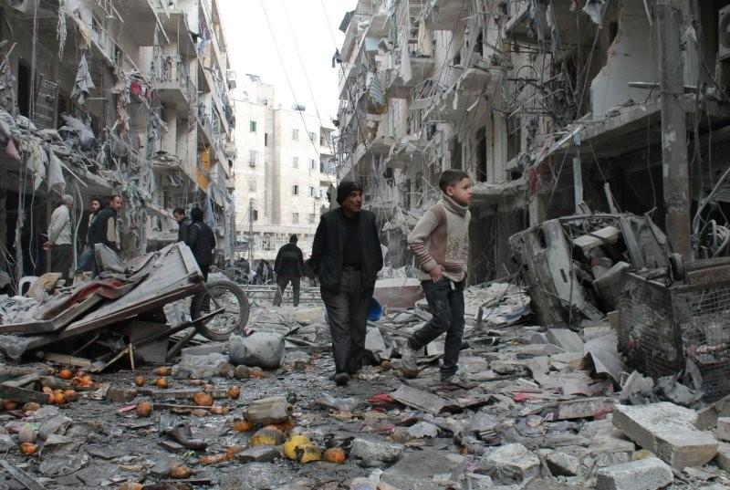 5 năm can thiệp Syria, Nga thay đổi cuộc chơi ở Trung Đông - ảnh 4