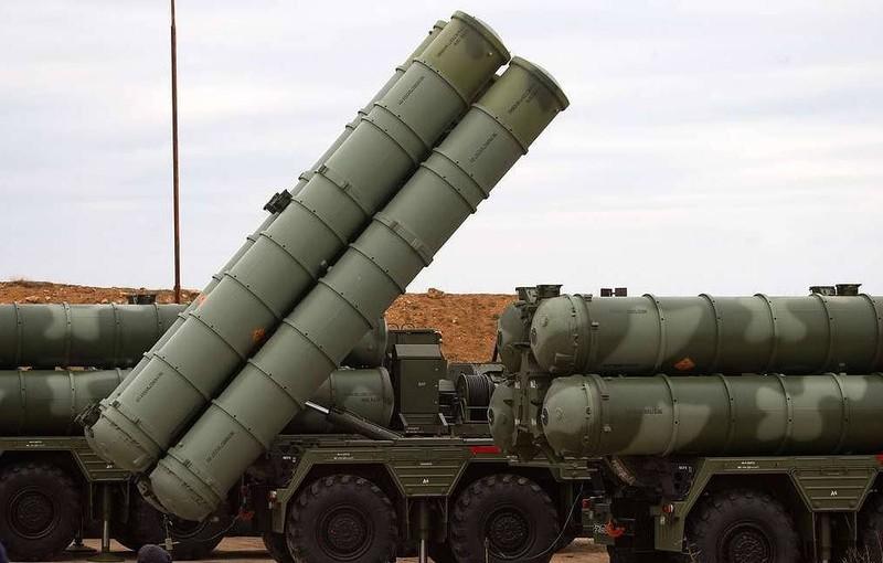 Mỹ yêu cầu Thổ Nhĩ Kỳ 'đắp chiếu' S-400, hỗ trợ an ninh NATO - ảnh 1