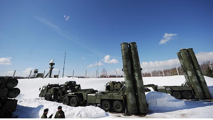 Hệ thống S-500 của Nga là mối đe dọa lớn của Mỹ - ảnh 2