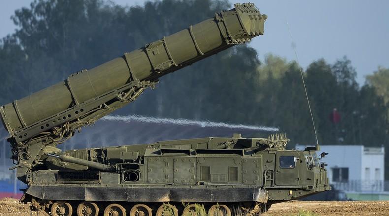 Nga cải tiến hàng loạt hệ thống S-300, S-400 - ảnh 1