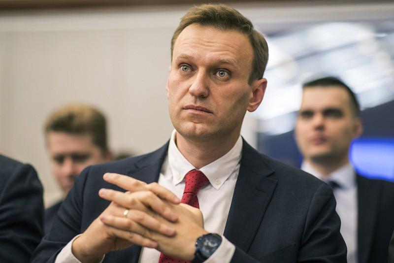 'Ông Navalny sẽ không bao giờ về Nga vì biết sẽ bị bắt giam' - ảnh 1