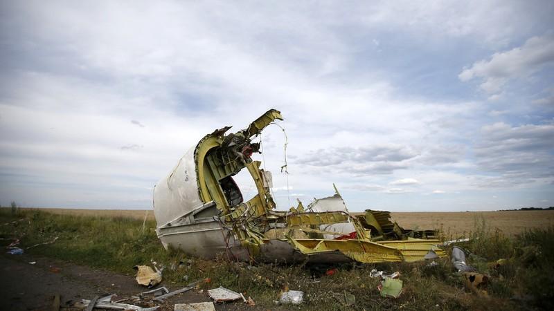 Nga rút khỏi đàm phán vụ MH17 bị bắn rơi, chỉ trích Úc-Hà Lan - ảnh 1