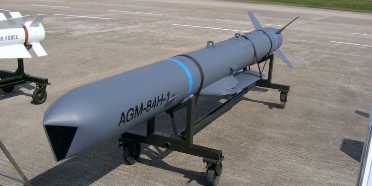 Tên lửa Đài Loan muốn mua của Mỹ có thể vươn tới Trung Quốc - ảnh 3