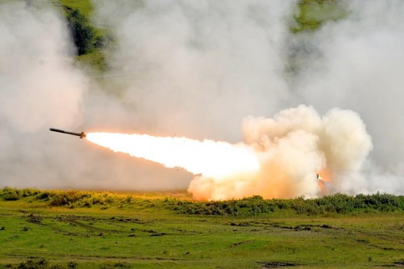 Tên lửa Đài Loan muốn mua của Mỹ có thể vươn tới Trung Quốc - ảnh 2