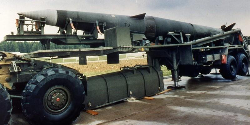 Mỹ sẵn sàng triển khai tên lửa ở châu Âu để răn đe Nga - ảnh 1