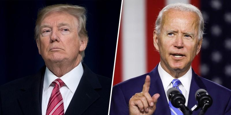 Chính phủ Trump ngăn ông Biden nhận thông điệp từ nước ngoài - ảnh 1