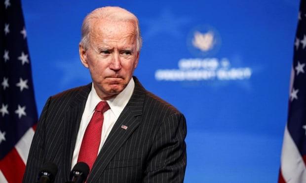 Ông Trump đồng ý chuyển giao quyền lực cho ông Biden - ảnh 1