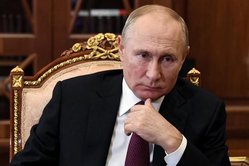 Nga nêu thời điểm ông Putin chúc mừng ông Biden - ảnh 1