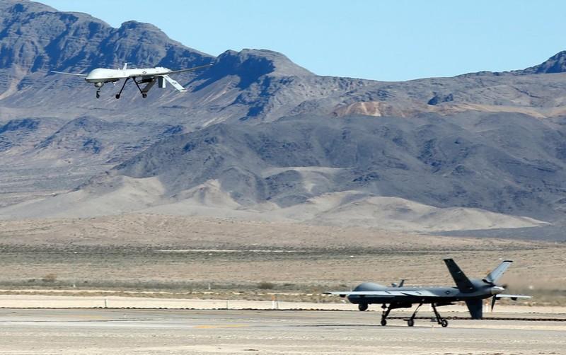 Với UAV Thổ Nhĩ Kỳ, Tripoli giành nửa Libya, Syria thiệt nặng - ảnh 2
