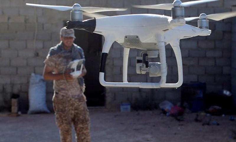 Với UAV Thổ Nhĩ Kỳ, Tripoli giành nửa Libya, Syria thiệt nặng - ảnh 4