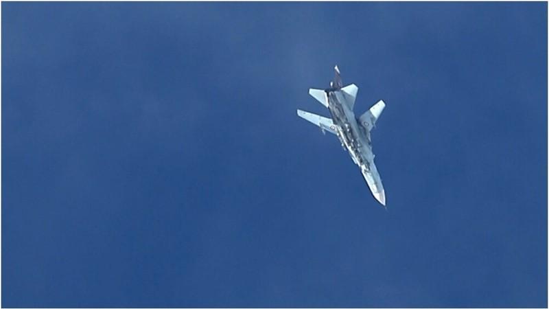 Với UAV Thổ Nhĩ Kỳ, Tripoli giành nửa Libya, Syria thiệt nặng - ảnh 3