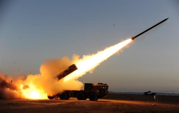 Trung Quốc hé lộ 10 loại tên lửa có thể dùng tấn công Đài Loan - ảnh 4