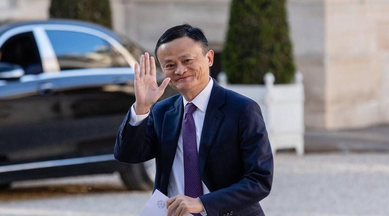 Tỉ phú Jack Ma tái xuất sau hơn 2 tháng vắng bóng - ảnh 1