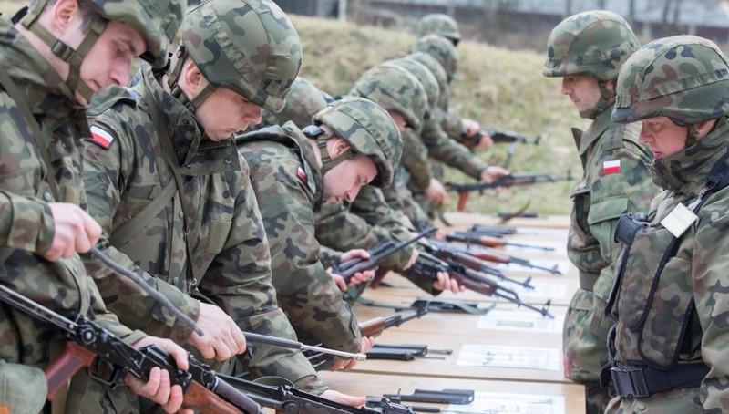 Vai trò quyết định của Ba Lan nếu Nga-NATO chiến tranh - ảnh 2