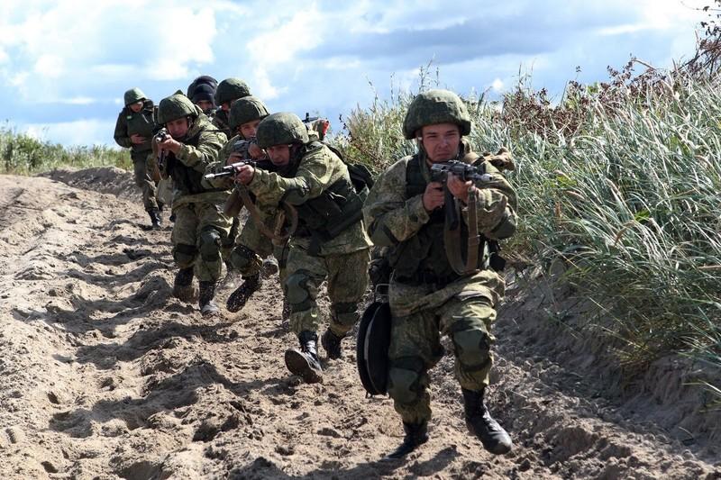 Vai trò quyết định của Ba Lan nếu Nga-NATO chiến tranh - ảnh 1