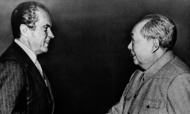 Liệu ông Putin có 'chơi lá bài Trung Quốc' để đối phó Mỹ? - ảnh 1