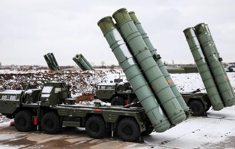 Liệu ông Putin có 'chơi lá bài Trung Quốc' để đối phó Mỹ? - ảnh 3