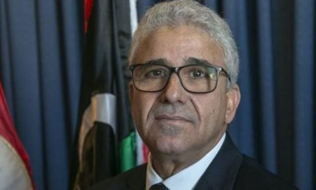 Bộ trưởng Nội vụ Libya bị ám sát hụt - ảnh 1
