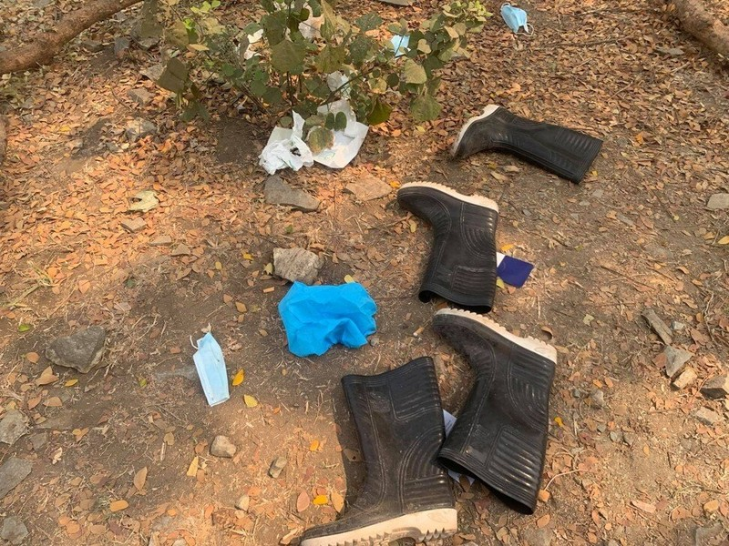 Myanmar: Mộ cô Kyal Sin 19 tuổi bị khai quật, khám nghiệm - ảnh 2