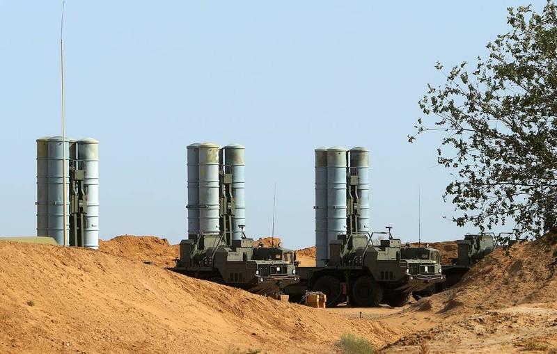 Thổ Nhĩ Kỳ cảnh báo hậu quả khó lường với Mỹ liên quan S-400 - ảnh 1