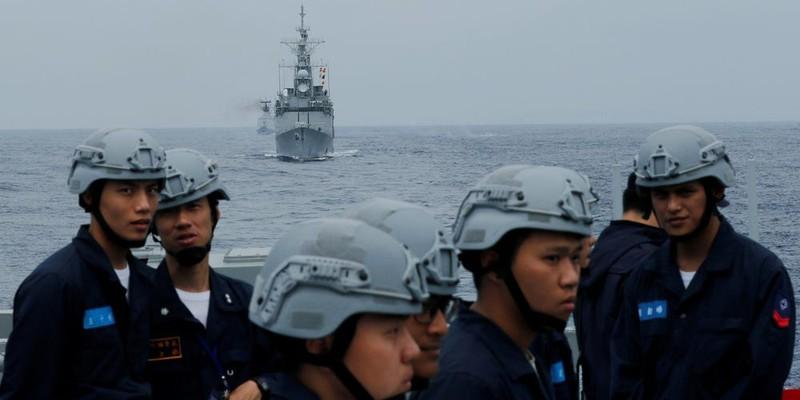 Tướng Mỹ lo Trung Quốc có thể xâm lược Đài Loan 6 năm tới - ảnh 1