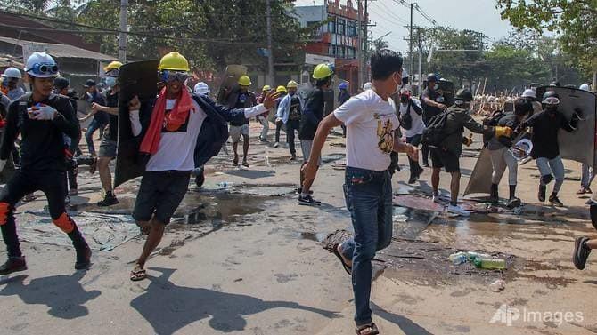 LHQ lo quân đội Myanmar phạm tội ác chống lại loài người - ảnh 1