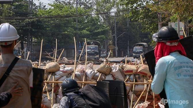 LHQ lo quân đội Myanmar phạm tội ác chống lại loài người - ảnh 2