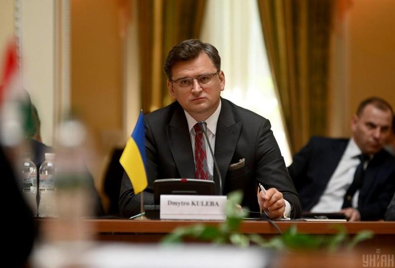 'Nhiệm kỳ của ông Trump là thời kỳ khó khăn với Ukraine' - ảnh 4