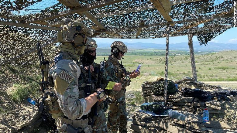 NATO dồn dập tập trận khắp châu Âu, gia tăng căng thẳng Mỹ-Nga - ảnh 3