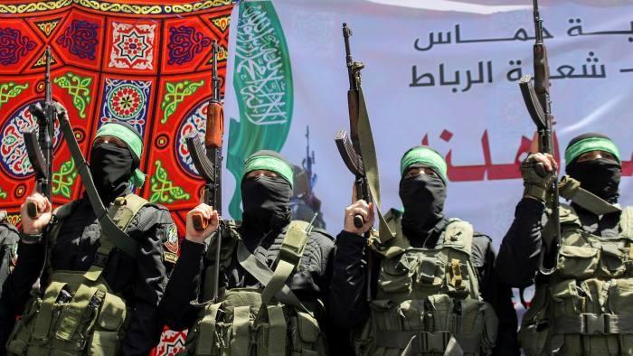Tướng về hưu Israel: Hamas đã thắng! - ảnh 1