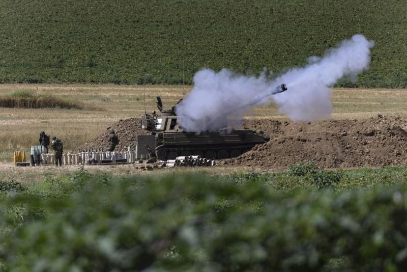 Tướng về hưu Israel: Hamas đã thắng! - ảnh 2