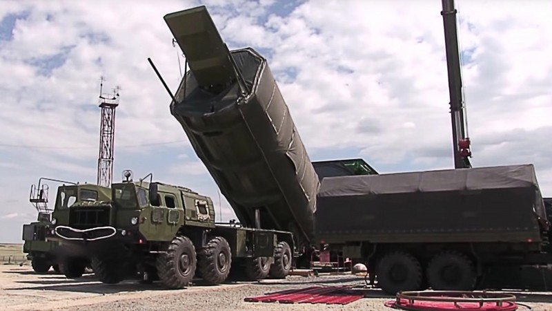 Nga có loạt tên lửa bất khả chiến bại giúp gì cho ông Putin khi đàm phán với Mỹ? - ảnh 2