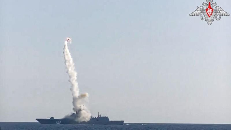 Nga có loạt tên lửa bất khả chiến bại giúp gì cho ông Putin khi đàm phán với Mỹ? - ảnh 1