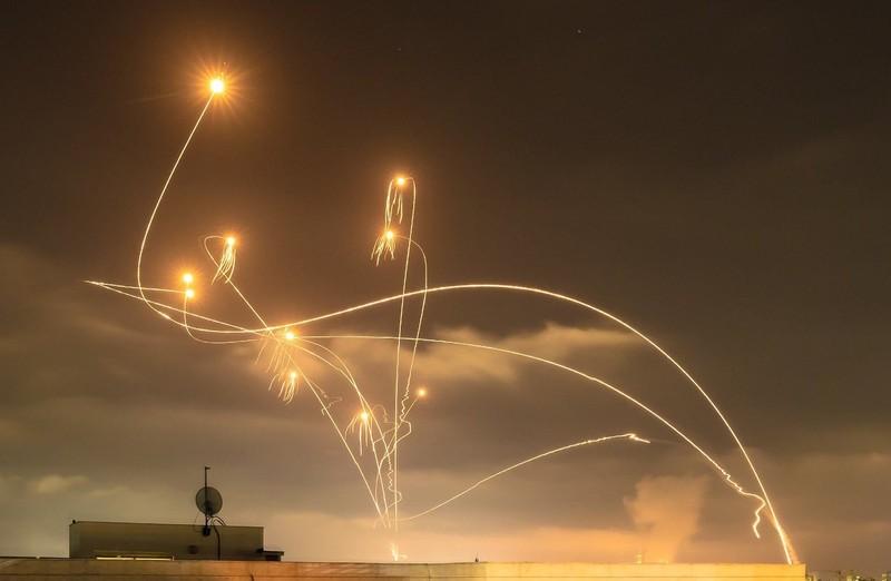 Mỹ rút THAAD, Patriot khỏi Trung Đông, Vòm Sắt của Israel có thể bảo vệ khu vực? - ảnh 3