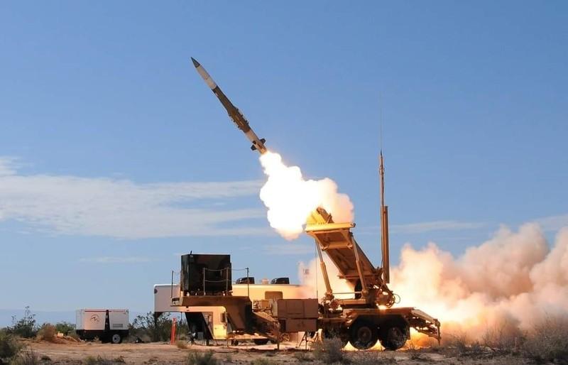 Mỹ rút THAAD, Patriot khỏi Trung Đông, Vòm Sắt của Israel có thể bảo vệ khu vực? - ảnh 2