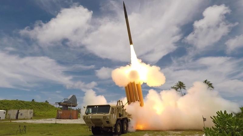 Mỹ rút THAAD, Patriot khỏi Trung Đông, Vòm Sắt của Israel có thể bảo vệ khu vực? - ảnh 1