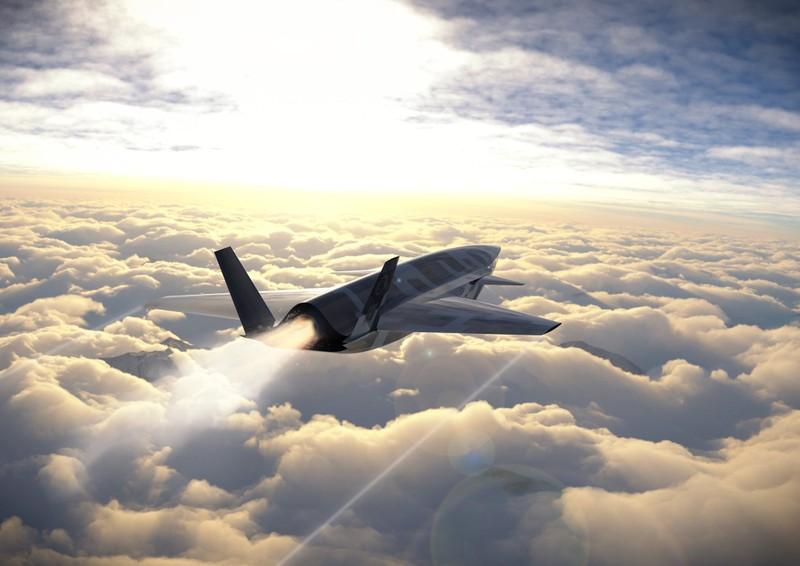 Giấc mơ F-35 sụp đổ, Thổ Nhĩ Kỳ chế tạo UAV tàng hình mới thách thức Mỹ? - ảnh 1
