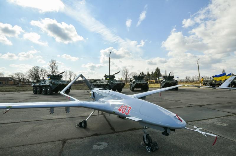 Giấc mơ F-35 sụp đổ, Thổ Nhĩ Kỳ chế tạo UAV tàng hình mới thách thức Mỹ? - ảnh 4