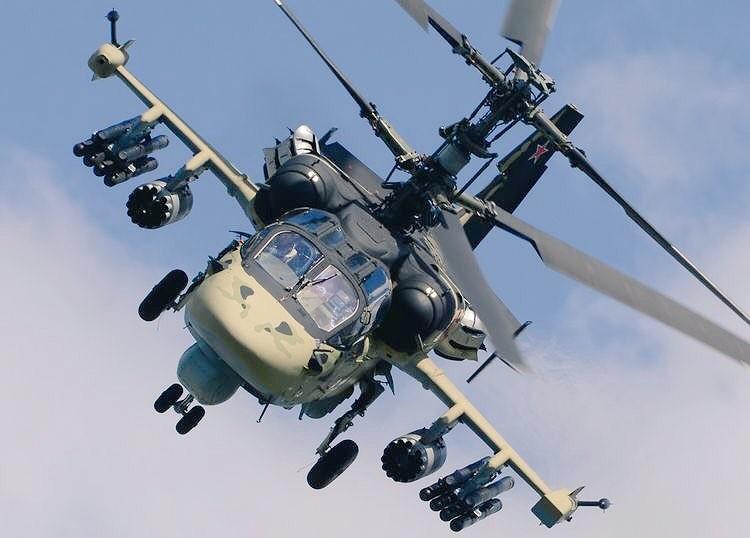 Tiêm kích Nga bắt đầu thống trị khu vực Trung Đông-Bắc Phi khi Mỹ rút quân - ảnh 2