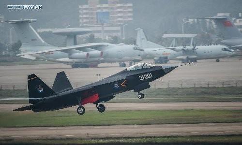 Trung Quốc sẽ đánh bại Nga thành nước xuất khẩu tiêm kích lớn thứ 2 sau Mỹ? - ảnh 3